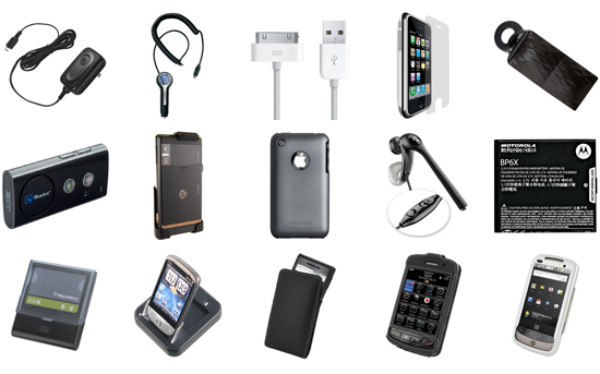 Accoseorii telefoane mobile si tablete